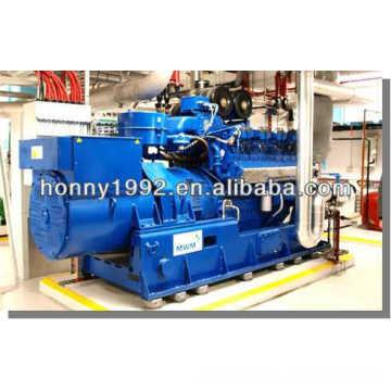 MWM Générateur électrique avec alternateur Marelli