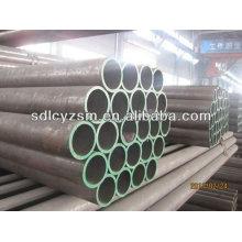 Труба ASTM a333 безшовная пробка сплава круглая стальная цена