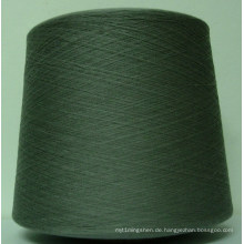 Hb182 Recycled Open End Ne 6/1 Polyester Baumwollgarn