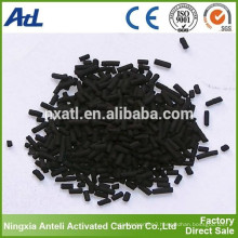Pellet Activated Carbon with Cheap Price