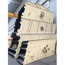 Vibrating Screen (YK series) Used in Crusher Equipments
