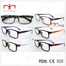 Tr90 Optical Frame for Unisex Fashionable and Hot Selling (7132)