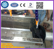 Colored Line PMMA Rod machine/Acrylic rod Extrusion Machine