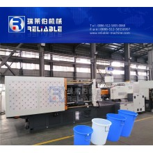 Reliable Plastic Trash Can Making Injection Molding Machine