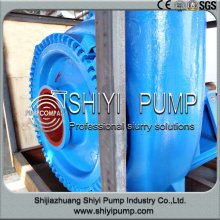 China Supplier High Pressure Centrifugal Sand and Gravel Pump