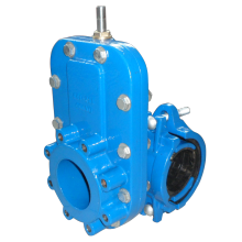 Patented Product Neotype Combined Valve