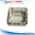 Plug Base Cover Mold