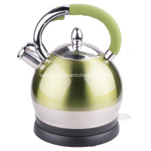 1.8L Electric Stainless Steel Boiling TeaKettle