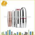 Fancy Lippenbalsam Container Box Design Rohre benutzerdefinierte Lippenstift Verpackung