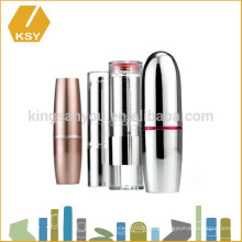 Fancy lip balm container box design tubes custom lipstick packaging