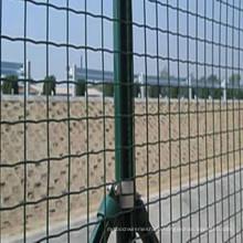 Wire Mesh Euro Metall Zaun
