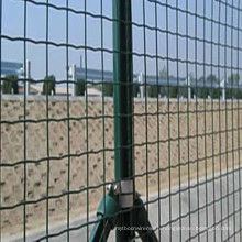 Wire Mesh Euro Metal Fence