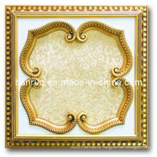 Small Size and Light-Weight Plastic Ceiling Decoration for Dining Room (BR0606-F-088)