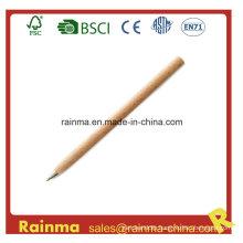 Cheap Wooden Ball Pen for Promotional Gift