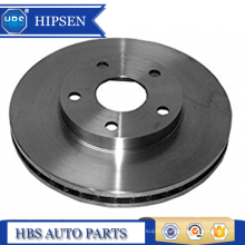 275mm Brake Disc Rotor AIMCO 31050 For Lexus / Toyota