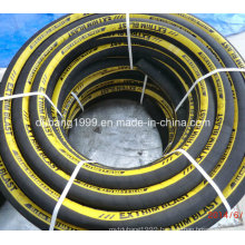 High Pressure Rubber Hose Water 20 Bar 30 Bar