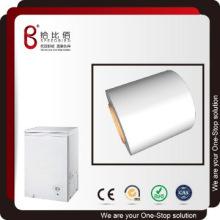 Prime metal color paint steel sheet