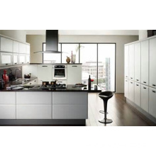 2014 Top Rank Thermoformed Kitchen Cabinet