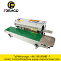 FR 1000 Horizontal Continuous Band Sealer