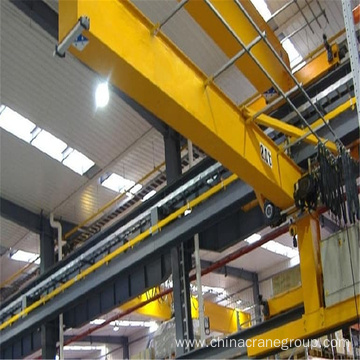 0.5-3T Mobile Wall Travelling Jib Crane for Workshop