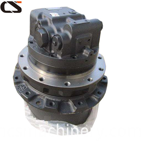 20Y-27-00500 Excavator PC200-8 Final drive