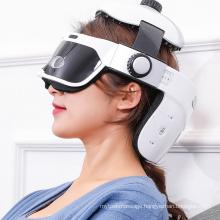 electric antistress acupuncture antistress head massage helmet