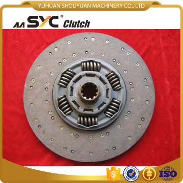 Mercedes Benz Man Neoplan Heavy Duty Clutch Disc1878080037