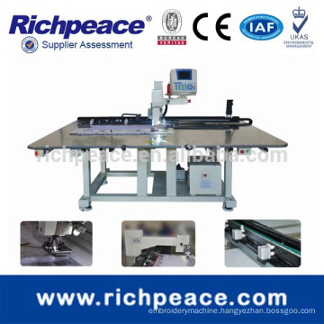 Richpeace Automatic Single-head Sewing Machine for Heavy Materia
