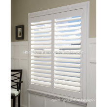 European standard China cheap jalousie shutters