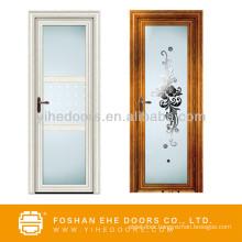 Aluminum modern interior doors/Custom Screen Doors