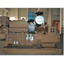 50Hz Cummis conjunto de generadores marinos (350KW)
