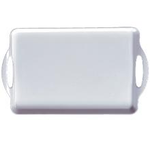 Plateau de vaisselle 100% Melaimine avec vaisselle de première qualité Oreilles (WT9019)