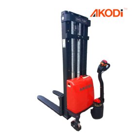 Electric Stacker 1000 kg Electric Forklift Stacker