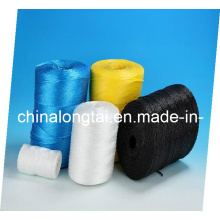 3ply Colorful PP Packing Twine