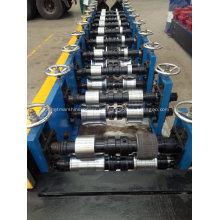 Máquina formadora de rollos de partición de paneles de yeso