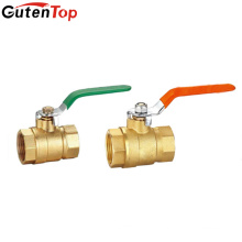 Guten Top 4 inch medium pressure water type ball valve