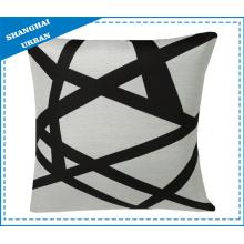 Impressão de roupa de cama Decor Throw Cushion