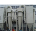 Low price cyclone aspirator for flour mill plant