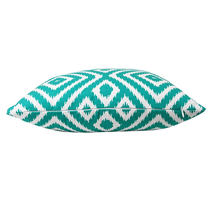 cotton printing cushion cover 1