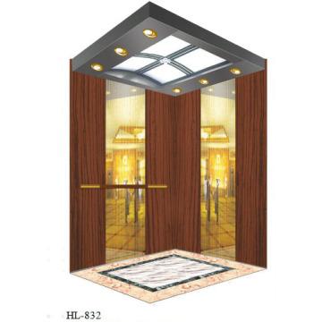 Ascenseur maison sûre et confortable