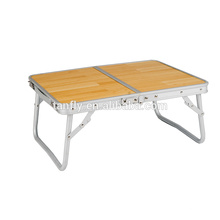 2016 hot sale camping furniture new design fishing table