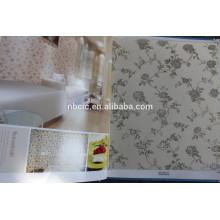 Горячая Продажа Wallfabric изготовлен из Жаккардовой ткани