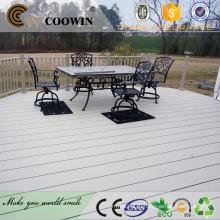 Открытый балкон светло-серый накладные материалы для настилов