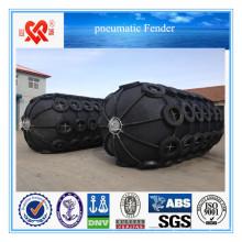 Pára-choque de borracha pneumático anticolisão