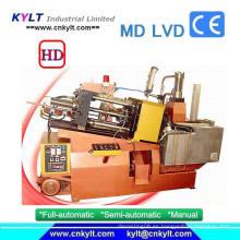 Kylt Lleno de la batería del plomo del cojinete que hace la máquina
