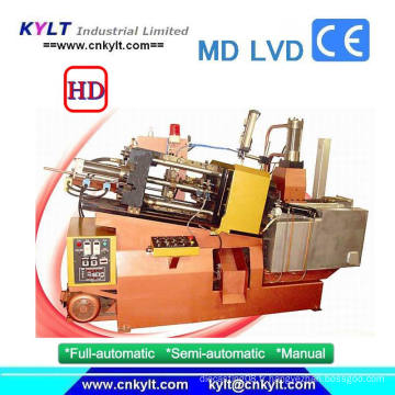 Machine d'injection en alliage de plomb automatique pleine qualité Kylt Good Quality