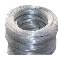 Tensile Strength Steel  wire Galvanized Binding iron Wire cutting hot wire