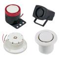 Piezo Alarm Siren Auto Alarm (FBES133150 / FBHS133150)