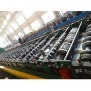Hydraulic Forming Machine Steel Floor Deck Roll Forming Mac