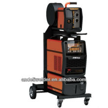 Advanced digital control Inverter Pulse MIG Welder (DSP)